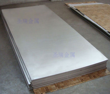 钛板,钛合金板